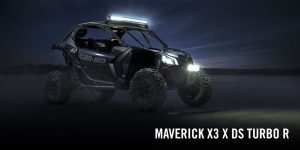 maverick-x3-xds-turbor-ledlight